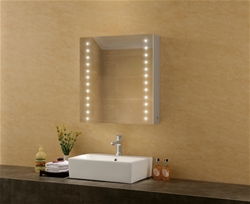 Leopold Led Mirror Cabinet